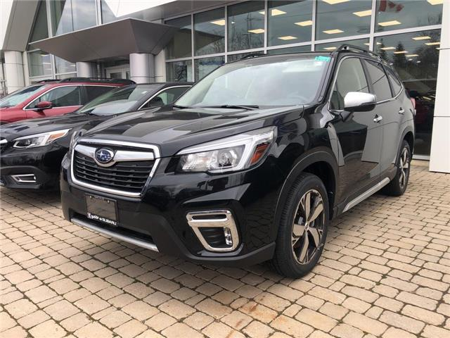2020 Subaru Forester Premier (Stk: F20037) in Oakville - Image 1 of 5