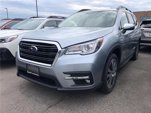 2020 Subaru Ascent Premier (Stk: A20036) in Oakville - Image 1 of 5