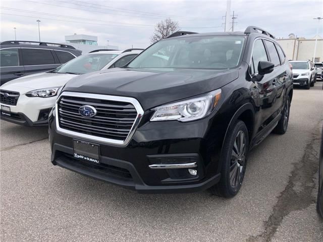 2020 Subaru Ascent Limited (Stk: A20032) in Oakville - Image 1 of 5