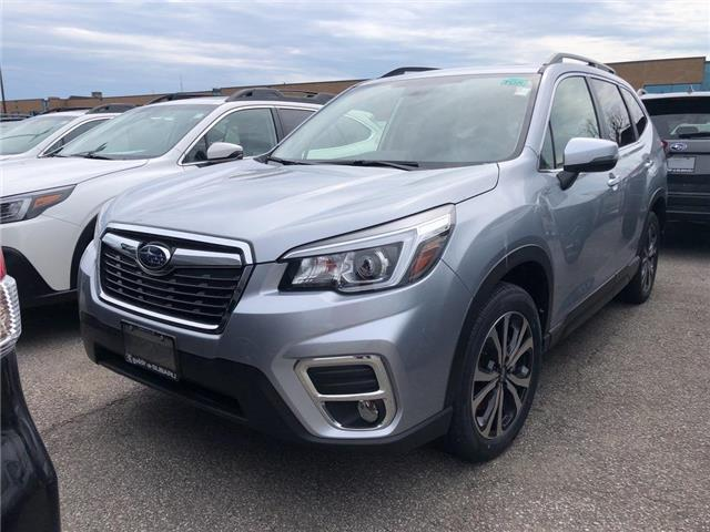 2020 Subaru Forester Limited (Stk: F20059) in Oakville - Image 1 of 5