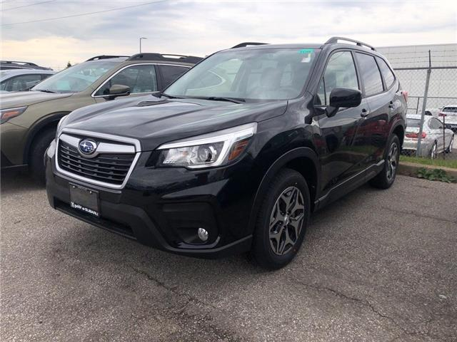 2020 Subaru Forester Touring (Stk: F20074) in Oakville - Image 1 of 5