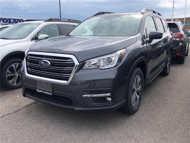 2020 Subaru Ascent Touring (Stk: A20039) in Oakville - Image 1 of 5