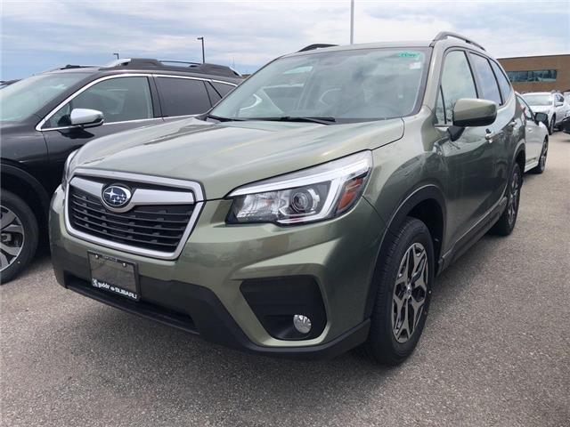 2020 Subaru Forester Convenience (Stk: F20079) in Oakville - Image 1 of 5