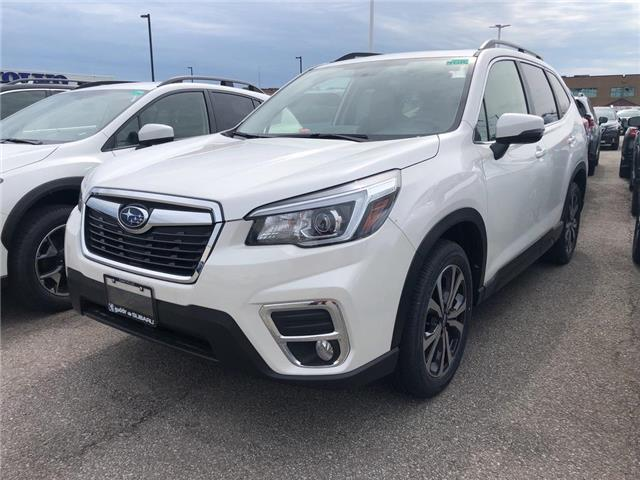 2020 Subaru Forester Limited (Stk: F20089) in Oakville - Image 1 of 5