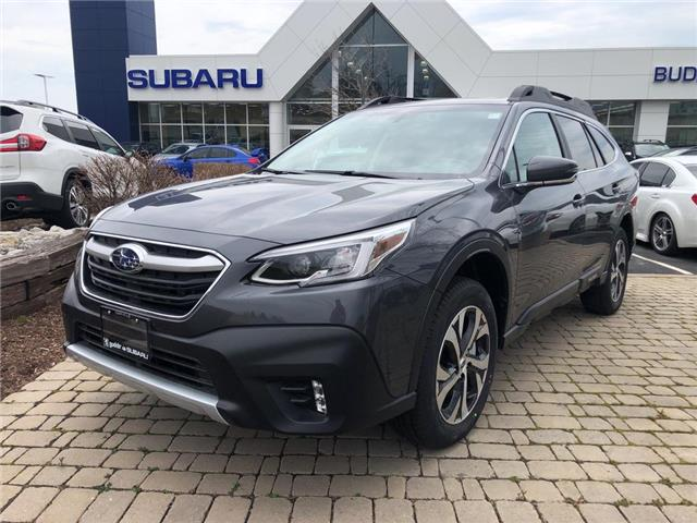 2020 Subaru Outback Limited (Stk: O20072) in Oakville - Image 1 of 5