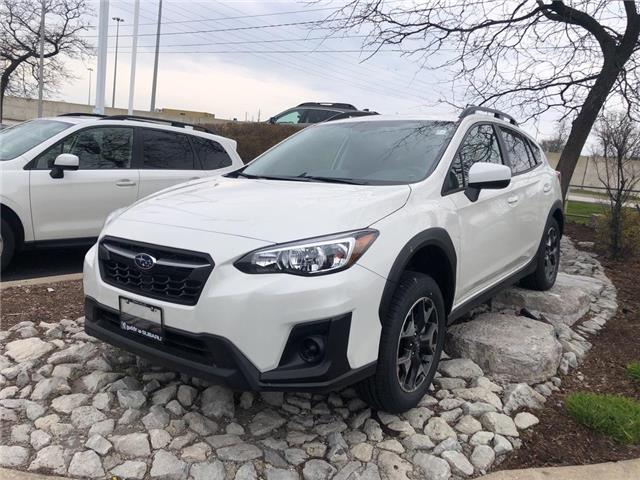 2020 Subaru Crosstrek Convenience (Stk: X20050) in Oakville - Image 1 of 5