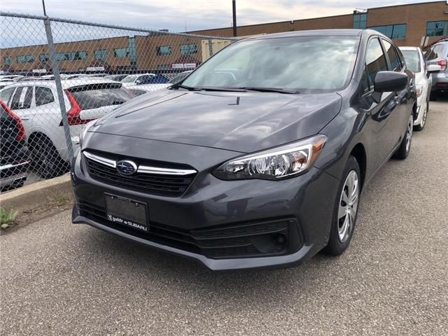 2020 Subaru Impreza Convenience (Stk: I20035) in Oakville - Image 1 of 5