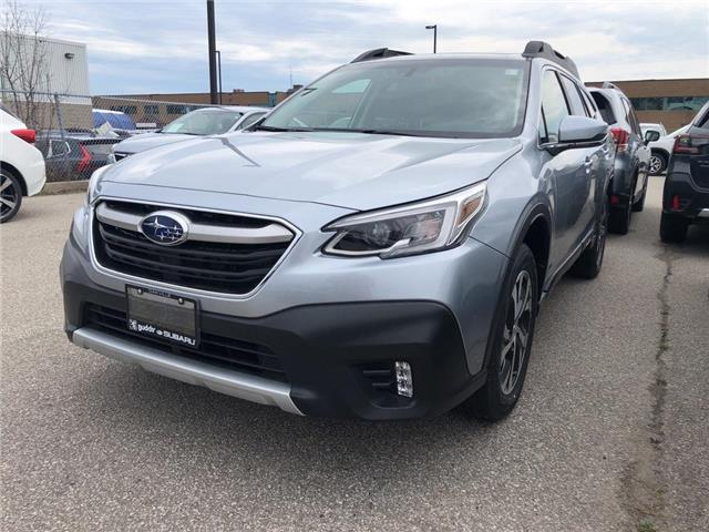 2020 Subaru Outback Limited XT (Stk: O20093) in Oakville - Image 1 of 5