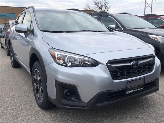 2020 Subaru Crosstrek Convenience (Stk: X20084) in Oakville - Image 1 of 5