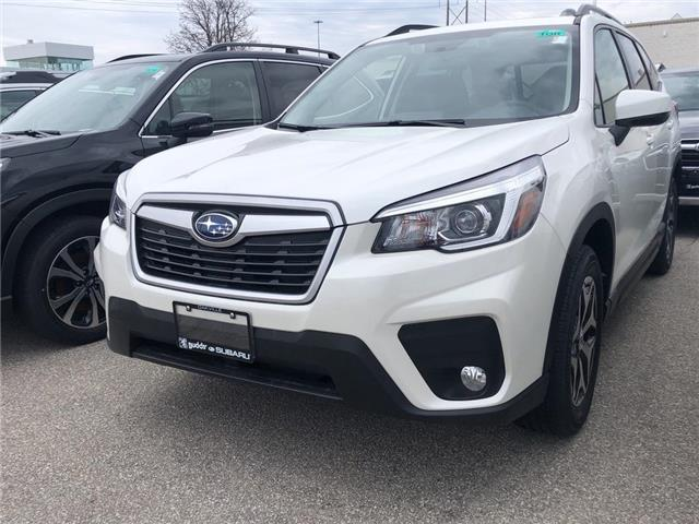 2020 Subaru Forester Touring (Stk: F20143) in Oakville - Image 1 of 5