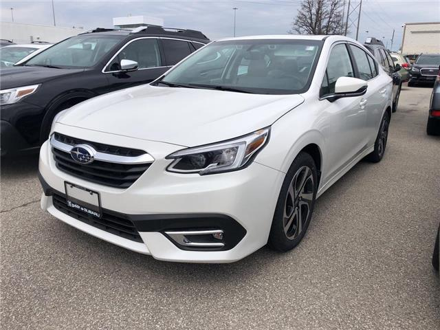 2020 Subaru Legacy Limited (Stk: L20013) in Oakville - Image 1 of 5