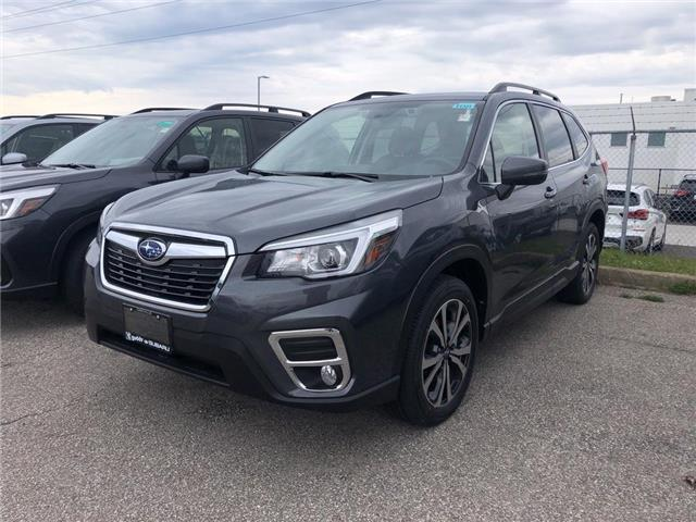 2020 Subaru Forester Limited (Stk: F20104) in Oakville - Image 1 of 5