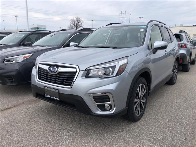 2020 Subaru Forester Limited (Stk: F20120) in Oakville - Image 1 of 5