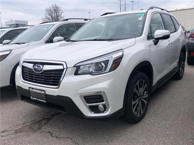 2020 Subaru Forester Limited (Stk: F20144) in Oakville - Image 1 of 5