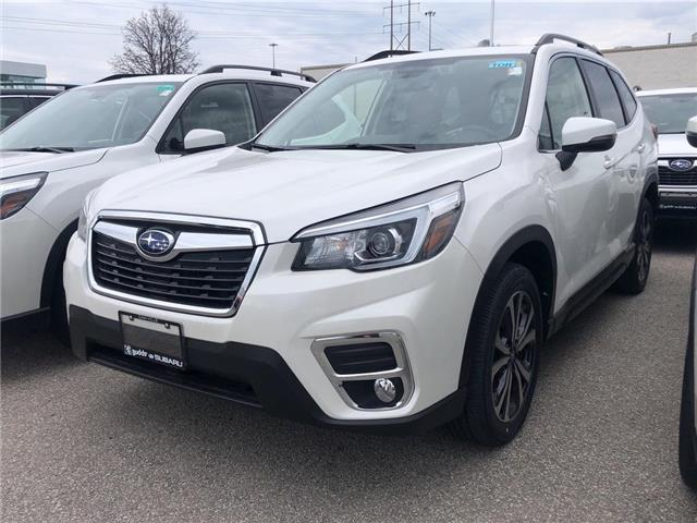 2020 Subaru Forester Limited (Stk: F20100) in Oakville - Image 1 of 5