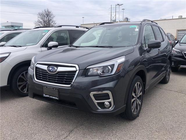 2020 Subaru Forester Limited (Stk: F20145) in Oakville - Image 1 of 5