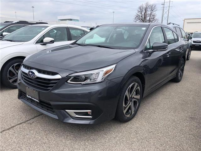 2020 Subaru Legacy Limited (Stk: L20014) in Oakville - Image 1 of 5
