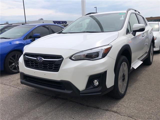 2020 Subaru Crosstrek Limited (Stk: X20074) in Oakville - Image 1 of 5