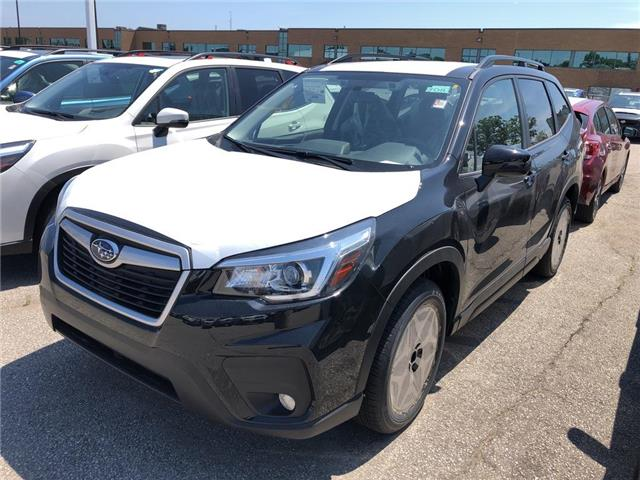 2019 Subaru Forester 2.5i Convenience (Stk: F19169SL) in Oakville - Image 1 of 5
