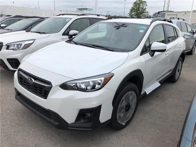 2020 Subaru Crosstrek Convenience (Stk: X20078) in Oakville - Image 1 of 5