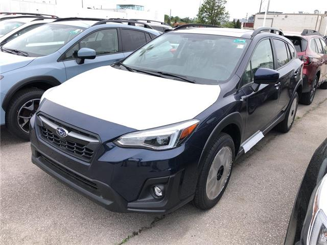 2020 Subaru Crosstrek Sport (Stk: X20072) in Oakville - Image 1 of 5