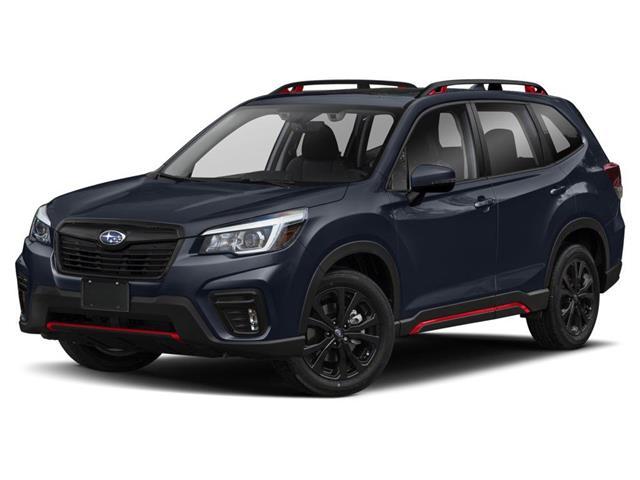 2020 Subaru Forester Sport (Stk: F20131) in Oakville - Image 1 of 9