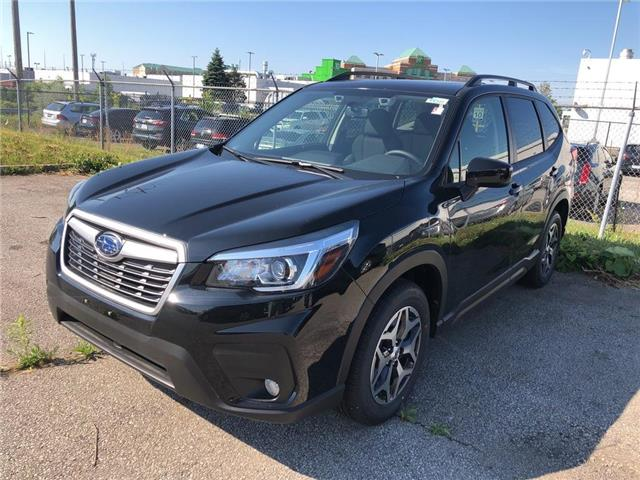 2020 Subaru Forester Touring (Stk: F20183) in Oakville - Image 1 of 5