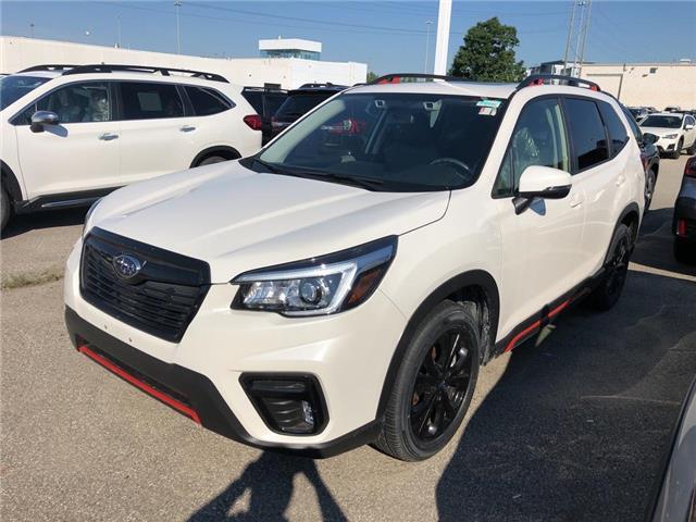 2020 Subaru Forester Sport (Stk: F20178) in Oakville - Image 1 of 5