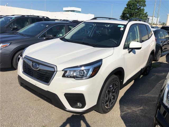2020 Subaru Forester Touring (Stk: F20181) in Oakville - Image 1 of 5