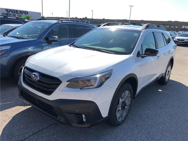2020 Subaru Outback Outdoor XT (Stk: O20149) in Oakville - Image 1 of 5