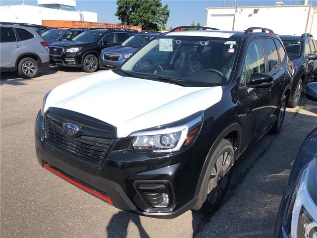 2020 Subaru Forester Sport (Stk: F20141) in Oakville - Image 1 of 5