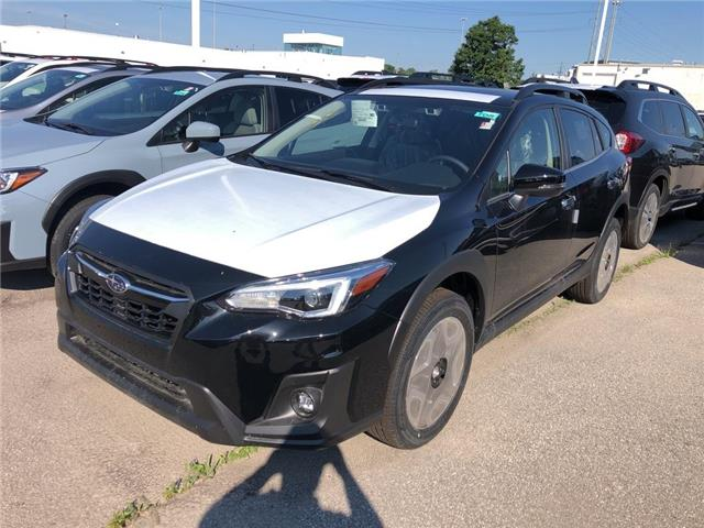 2020 Subaru Crosstrek Limited (Stk: X20071) in Oakville - Image 1 of 5