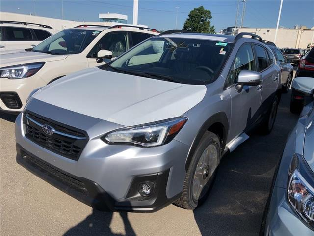 2020 Subaru Crosstrek Limited (Stk: X20079) in Oakville - Image 1 of 5
