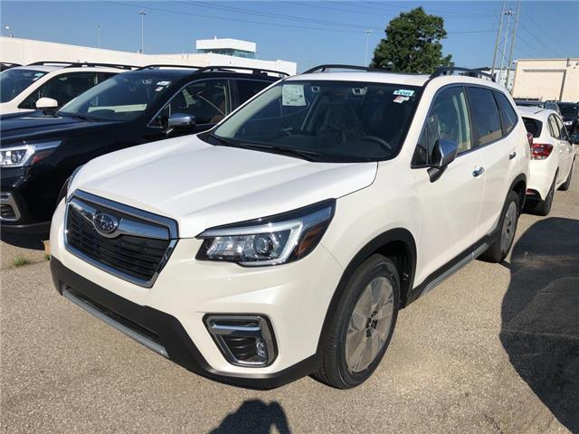 2020 Subaru Forester Premier (Stk: F20129) in Oakville - Image 1 of 5