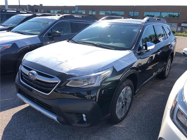 2020 Subaru Outback Premier XT (Stk: O20125) in Oakville - Image 1 of 5