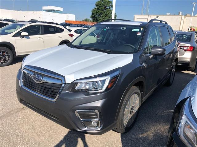 2020 Subaru Forester Limited (Stk: F20128) in Oakville - Image 1 of 5