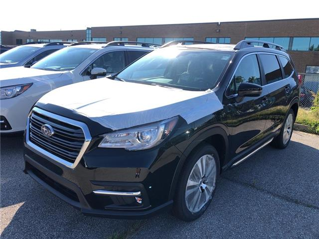2020 Subaru Ascent Limited (Stk: A20055) in Oakville - Image 1 of 5