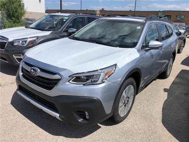 2020 Subaru Outback Limited (Stk: O20143) in Oakville - Image 1 of 5