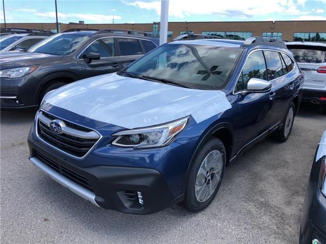 2020 Subaru Outback Premier (Stk: O20147) in Oakville - Image 1 of 5