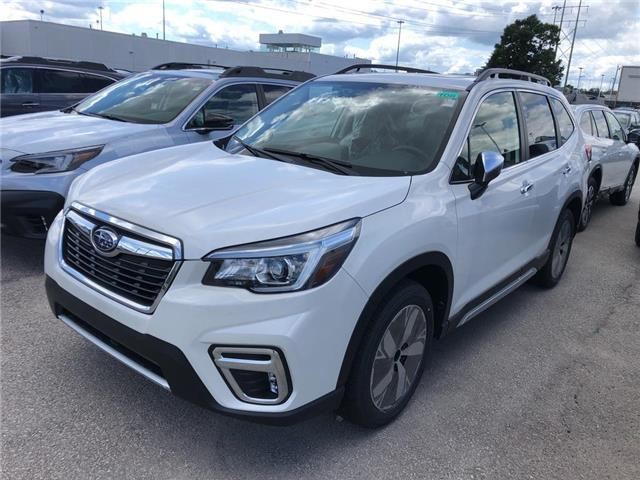 2020 Subaru Forester Premier (Stk: F20156) in Oakville - Image 1 of 5