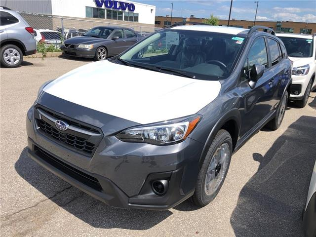 2020 Subaru Crosstrek Convenience (Stk: X20126) in Oakville - Image 1 of 5