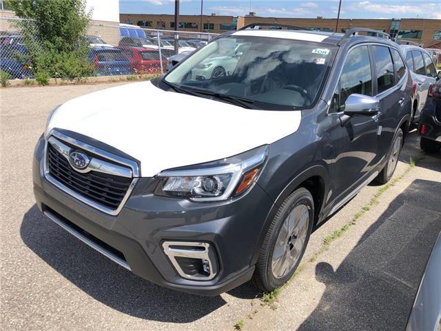 2020 Subaru Forester Premier (Stk: F20158) in Oakville - Image 1 of 5