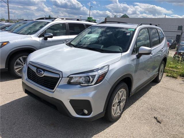 2020 Subaru Forester Touring (Stk: F20161) in Oakville - Image 1 of 5