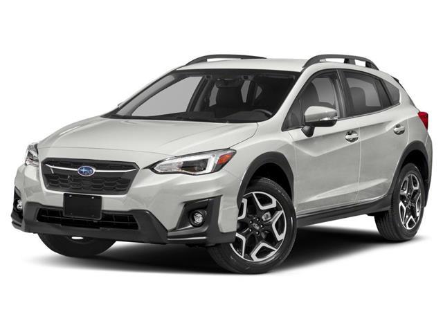 2020 Subaru Crosstrek Sport (Stk: X20147) in Oakville - Image 1 of 9