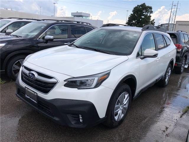 2020 Subaru Outback Convenience (Stk: O20035) in Oakville - Image 1 of 5