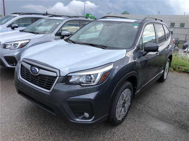 2020 Subaru Forester Touring (Stk: F20164) in Oakville - Image 1 of 5