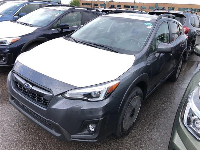 2020 Subaru Crosstrek Sport (Stk: X20130) in Oakville - Image 1 of 5