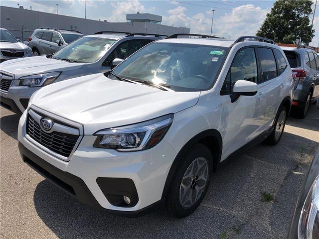 2020 Subaru Forester Touring (Stk: F20190) in Oakville - Image 1 of 5