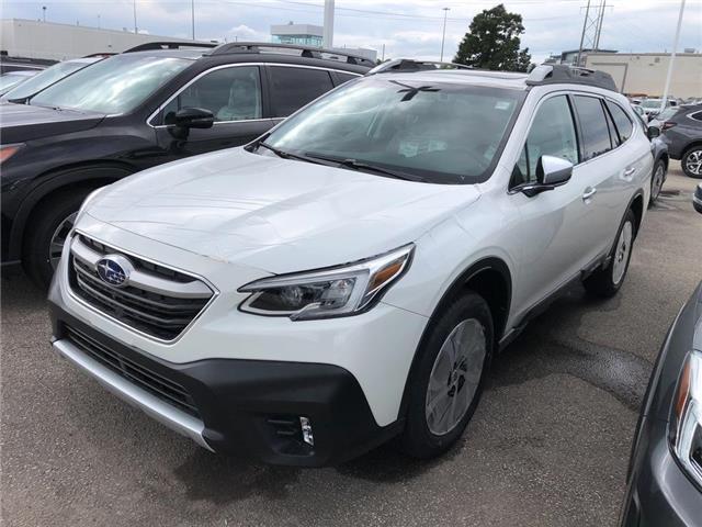 2020 Subaru Outback Premier (Stk: O20166) in Oakville - Image 1 of 5