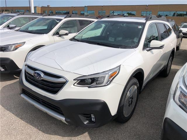 2020 Subaru Outback Limited (Stk: O20188) in Oakville - Image 1 of 5